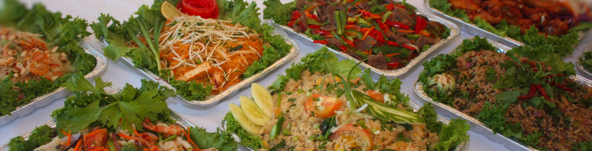Thai Food Irving Tx