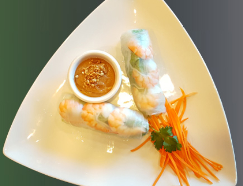 Yummy Thai Restaurant Announces the Opening of Its Bar in Irving, Texas