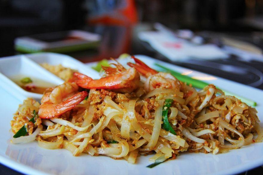 The Best Thai Irving Yummy Thai Authentic Thai Food