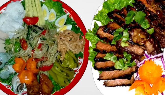 Best Thai Restaurant In Irving Texas
