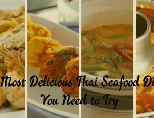 The Most Delicious Thai Seafood Dishes You Need to Try in Yummy Thai Irving