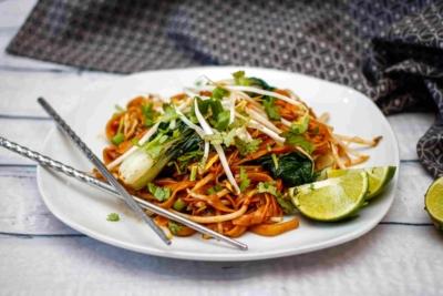 Vegetarian-Friendly-Thai-Dishes
