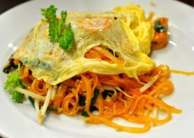 Common Thai Food Misconceptions