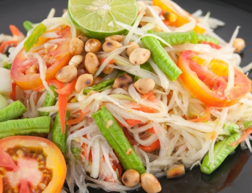 The Most Delicious Thai Seafood Dishes You Need to Try!