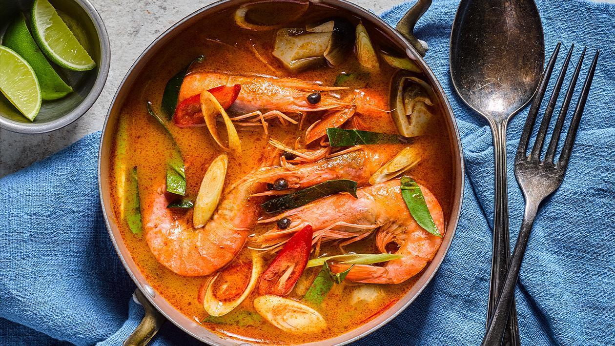 Thai Soups