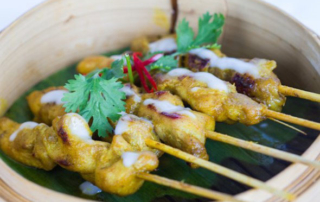 Low Carbohydrate Thai Food Tips