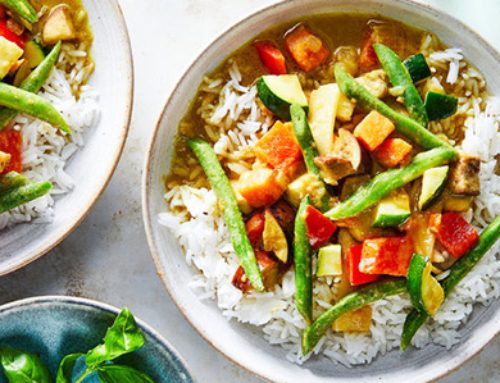 Mouthwatering Vegan Thai Foods You Need To Taste!