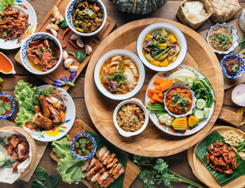 Wonderful Southern Thai Foods You Must Try!