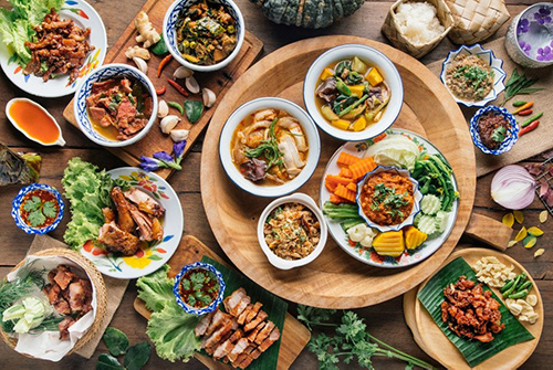 Southern Thai Foods