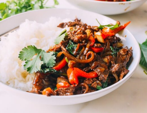 Fantastic Thai Beef Dishes For You