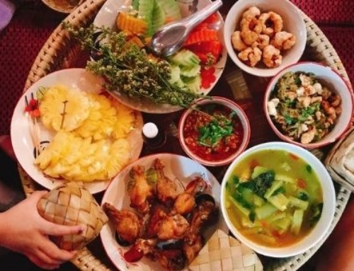 Thai Feast Dishes That Will Excite You