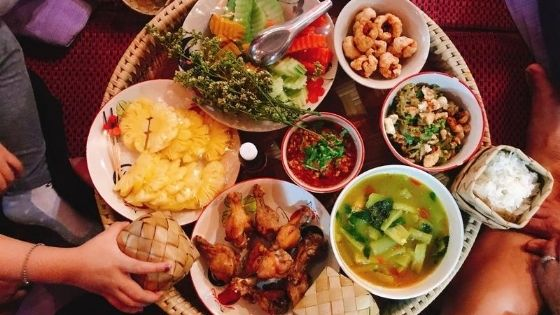 Thai Feast Dishes That Will Excite You!