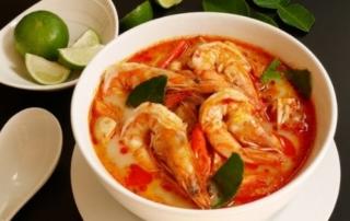 Top 8 Most Popular Thai Cuisine