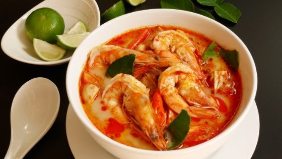 Top 8 Most Popular Thai Cuisine