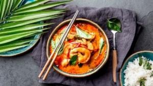 7 Popular Thai Dinner Dishes
