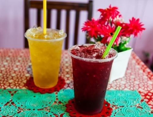 9 Famous Thai Drinks to Quench Your Thirst