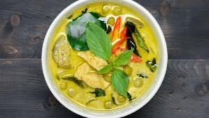 9 Irresistible Thai Food
