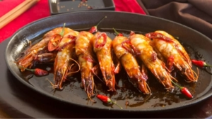 The 10 Spiciest Thai Foods