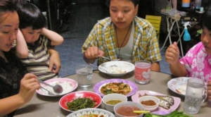 Thailand Dining Etiquette to Follow in 2021