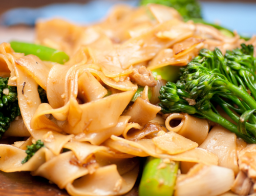 Peanut Allergy? These 9 Thai Food Tips Should Satisfy You